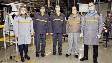 Renault Россия принимает на стажировки людей с ограниченными возможностями