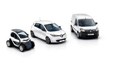 Узнайте больше о наших электромобилях