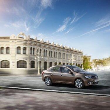 Renault Россия принимает участие в программе Яндекс.Такси и ВТБ Лизинг для таксопарков