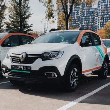 Компания Renault Россия и оператор каршеринга «Делимобиль» объявляют о продолжении сотрудничеств