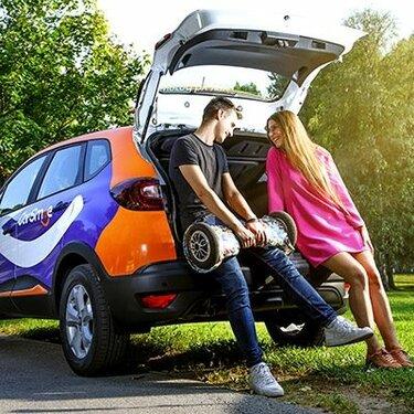 объявляет о продолжении сотрудничества с компанией CarSmile в Липецке