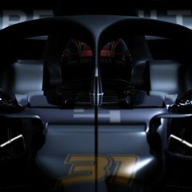 Команда Renault F1 Team дала официальный старт кампании 2020 года