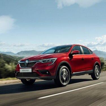 Renault Россия продолжает тестировать инновационную услугу «Домашние тест-драйвы»