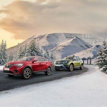 Renault Россия запускает новые финансовые программы