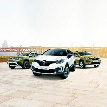 Renault Россия — лидер сегмента SUV по итогам первого квартала 2018 года