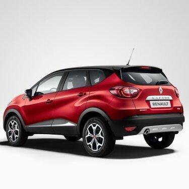 Стартовали продажи Renault KAPTUR Play в дилерской сети и онлайн-шоуруме Renault