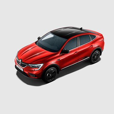 Renault ARKANA в новой лимитированной серии Pulse