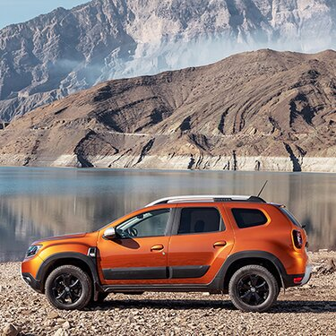 Renault DUSTER появятся в Беларуси, а чуть позже в Казахстане, Азербайджане, Армении и Кыргызстане.