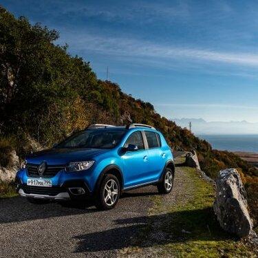 Renault Россия запускает новые условия при покупке автомобилей в Онлайн-шоуруме