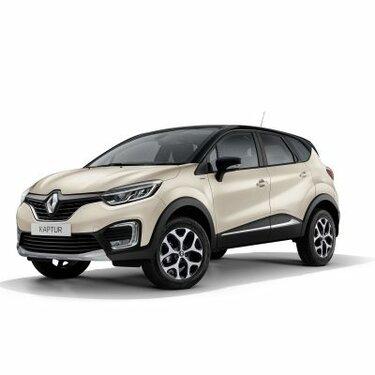 Renault Россия объявляет о старте продаж