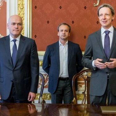 Renault Россия продолжает стратегическое партнерство с Российской Шахматной Федерацией