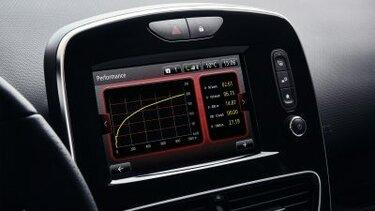 Новые технологии: с гоночной трассы на обычную дорогу