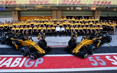 Renault и автоспорт