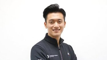 Гуанью Чжоу