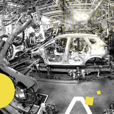 Побывать на заводе Renault в Москве