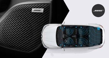 Исключительно чистое звучание Renault ARKANA