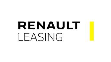 логотип renault leasing