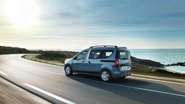 обои - Renault DOKKER