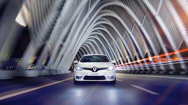 обои - Renault FLUENCE