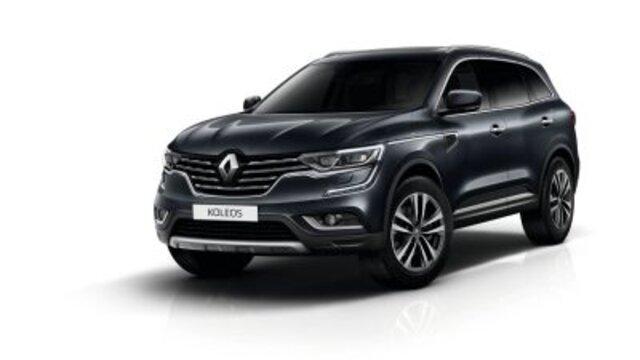 Фирменный стиль Renault