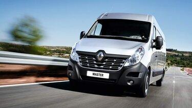 руководство по эксплуатации Renault MASTER