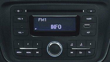 руководство по эксплуатации Radio Classic