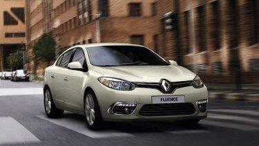 руководство по эксплуатации Renault FLUENCE