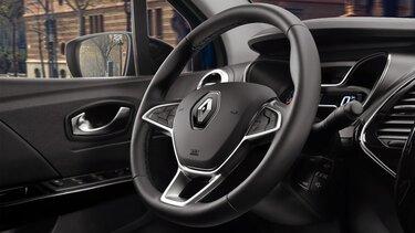 Получать удовольствие  за рулем Renault KAPTUR