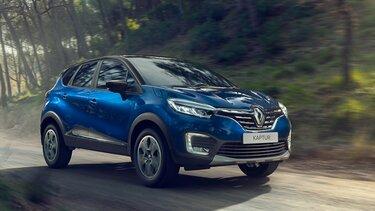 Создан для России Renault KAPTUR