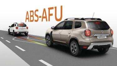 ABS / AFU