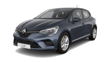 Renault Clio privatleasing