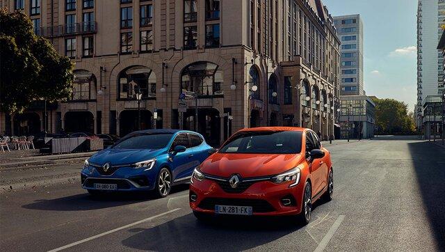 CLIO versioner