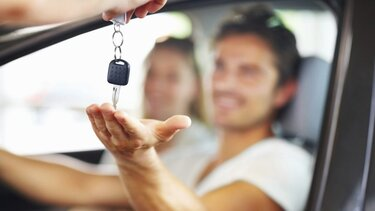 Renault låneskydd