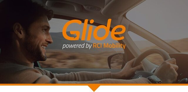 Glide Mobility - carsharing