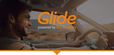 Glide mobility bildelning för företag