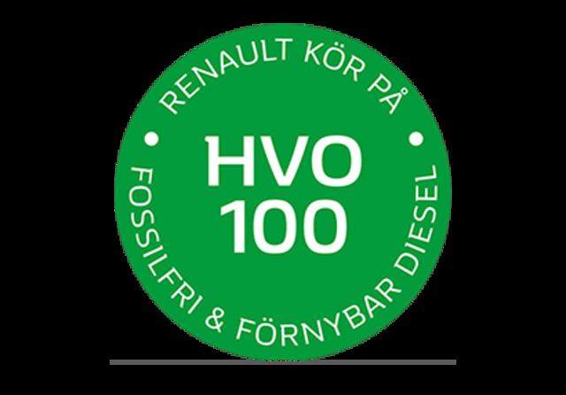Renault HVO 100