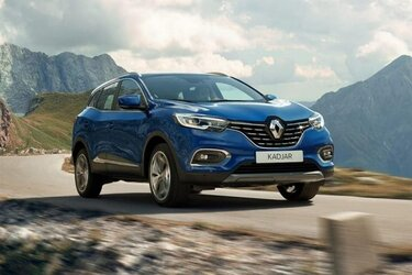 Renault KADJAR privatleasing