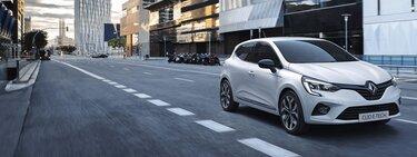 Clio E-Tech hybrid