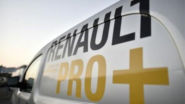 Renault Pro+ netværk