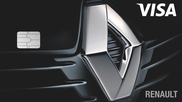 Renault Privatleasing med Renaultkortet