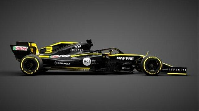 Renault motorsport