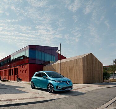 Renault Express privatleasing
