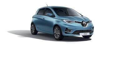 Renault ZOE kampanj