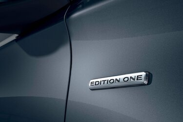 Renault ZOE – Edition One