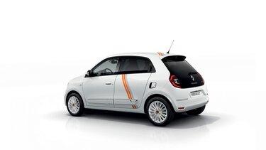 Renault TWINGO Electric I FEEL SLOVENIA – cene in različice