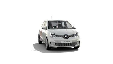 TWINGO Electric IFS – zunanjost mestnega avtomobila