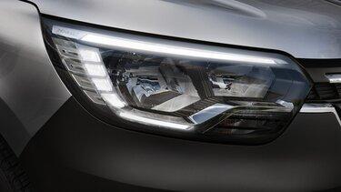 Renault EXPRESS – gospodarsko vozilo