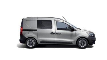 Sivi Express Van