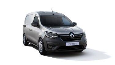 EXPRESS Van – lahko gospodarsko vozilo