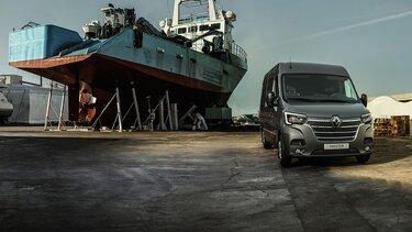 Specializirana mreža Pro+ Renault